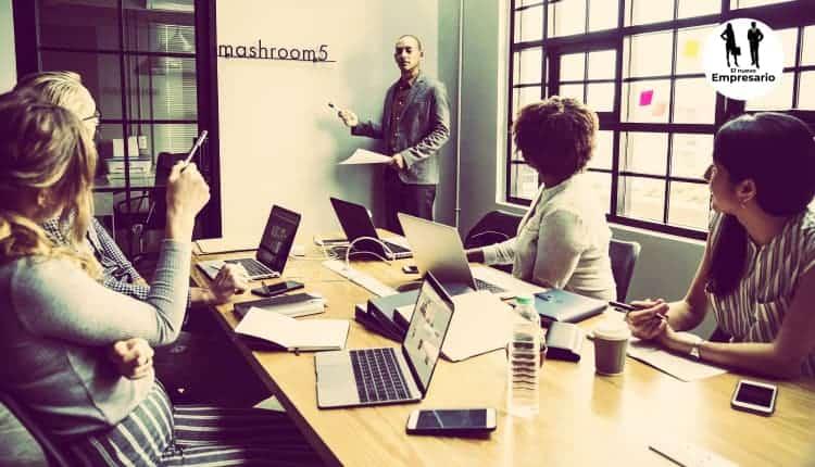 12 Pasos Para Crear Una Empresa