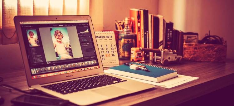 Oficina Virtual tipo de espacio de trabajo