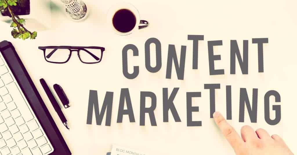 Content marketing qué es