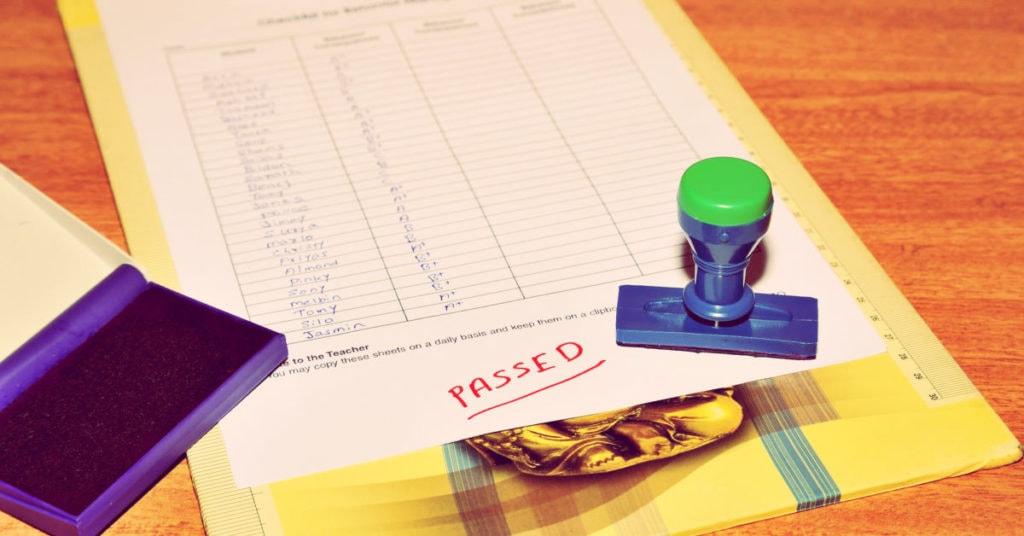 ¿Qué hacer tras una Evaluación del Desempeño?