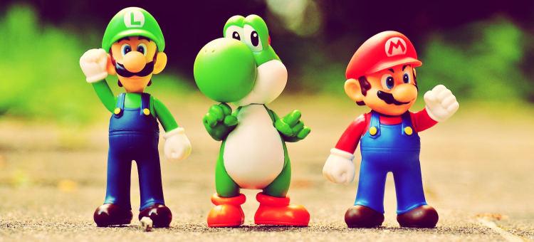 gaming marketing o marketing en videojuegos