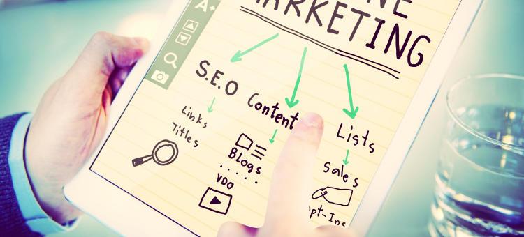 Técnicas de marketing para emprendedores digitales