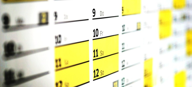 Calendario de Marketing utilidad para una empresa