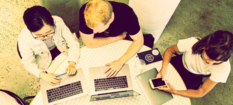 transformación digital empresas y pequeñas pymes
