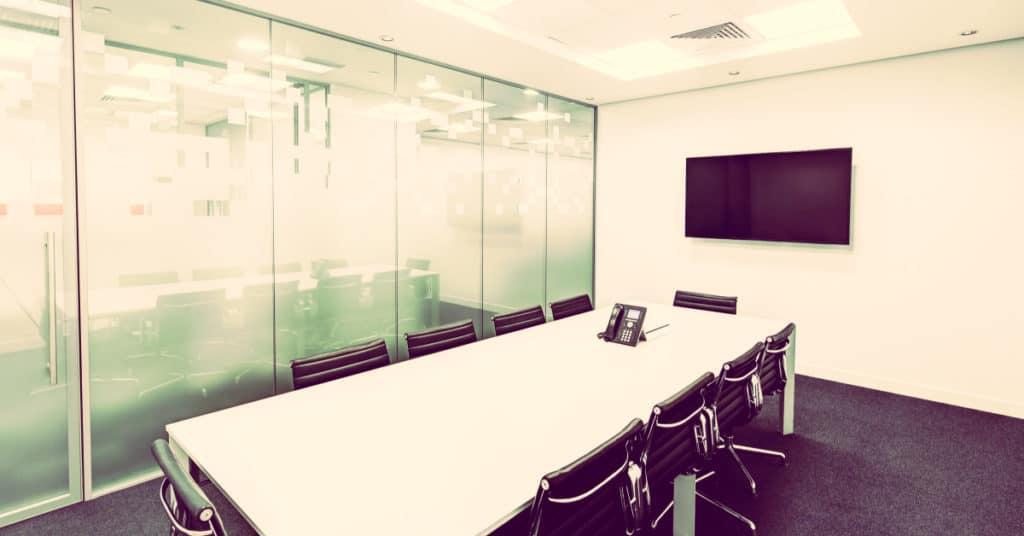 separadores de oficinas y despachos