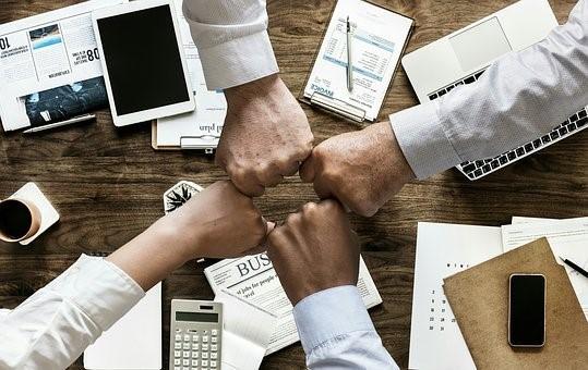 empresas que se crean en españa