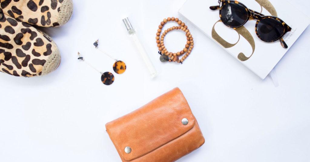 complementos de moda y accesorios empresa