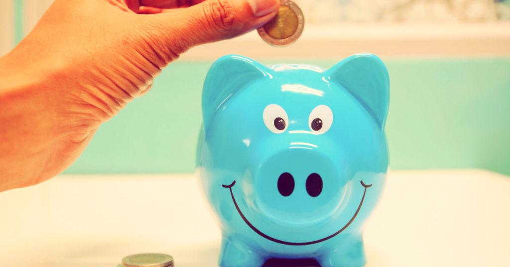 plan de ahorros, ahorrar