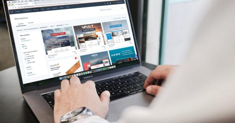 ¿Cómo es la página web de empresa perfecta?